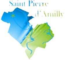 Logo mairie de Saint Pierre d'Amilly