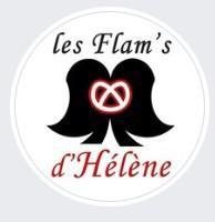 Logo Les Flam's d'Hélène
