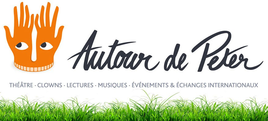 Logo Autour de Peter