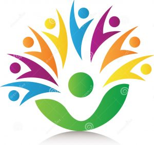 Logo amicale des seniors
