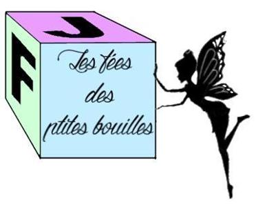 Logo Les Fées des P'tites Bouilles