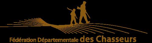 Logo fédé des chasseurs