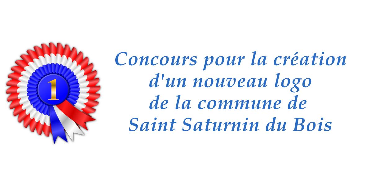 Concours pour un nouveau logo de notre commune